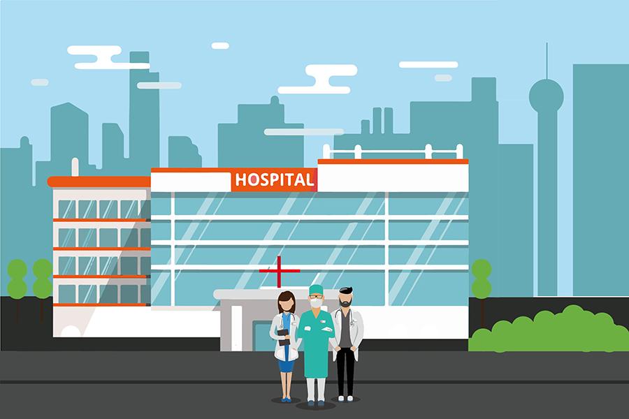 国家卫健委最新发文!2021年医疗机构将严查这6项内容