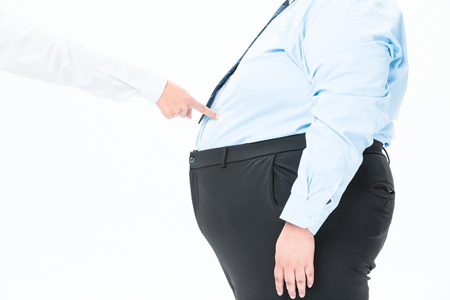 一上班就长胖,罪魁祸首居然是……