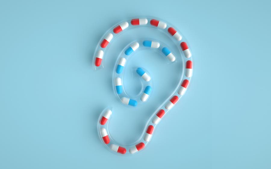 《世界听力报告》上热搜,全球五分之一的人听力受损