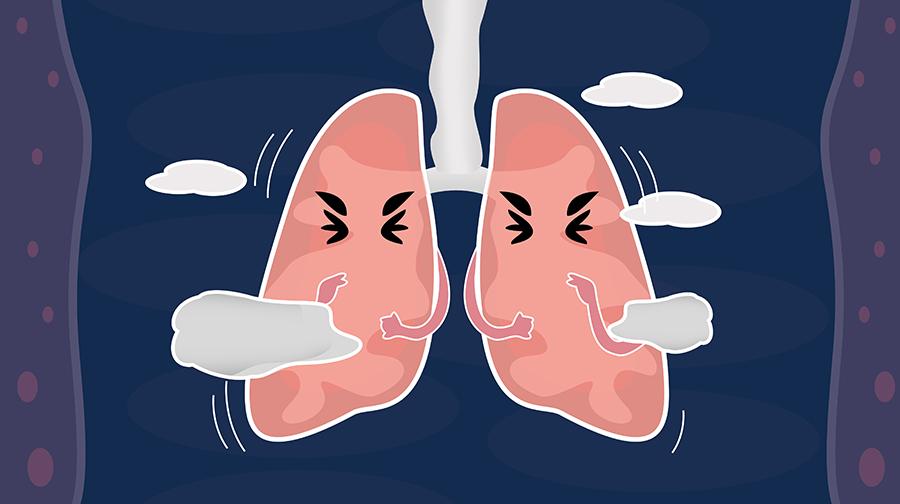 医学科研丨STTT:德克萨斯大学吉宏龙教授发现肺上皮细胞再生新靶点