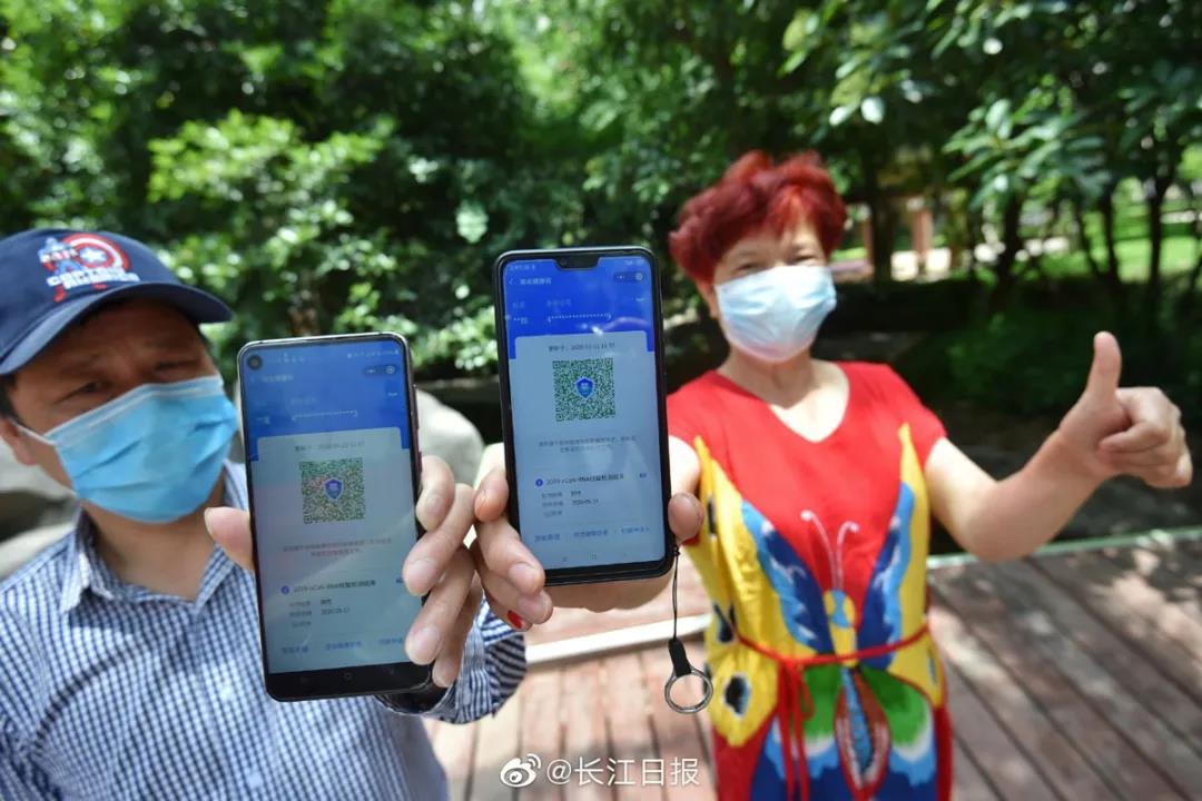 唐驳虎:武汉1000万人大检测,获得一系列重大发现!